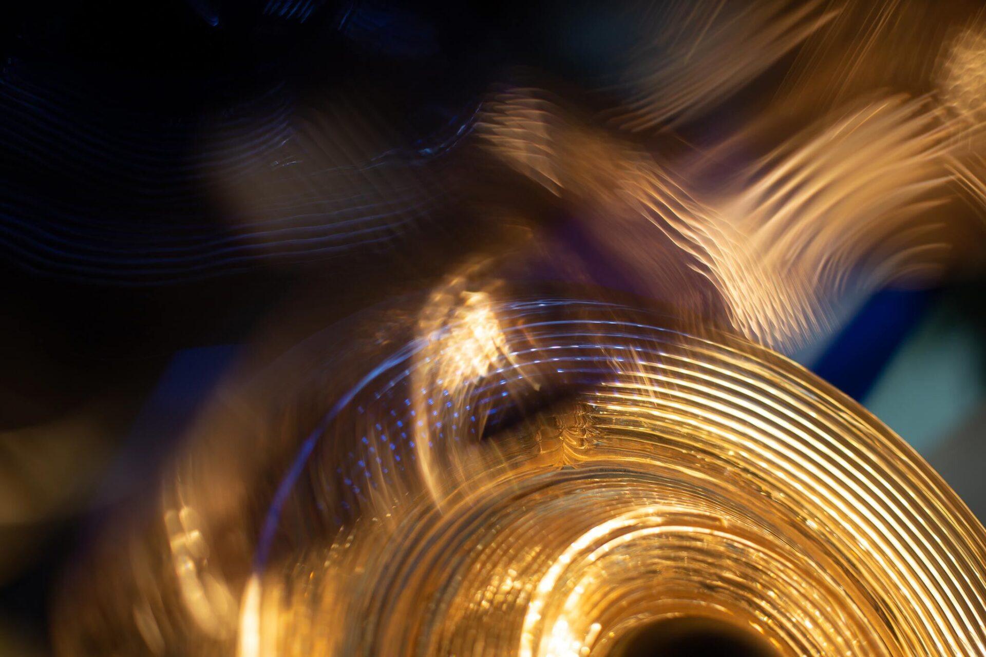 Kooij fresnel light atmosphere detail