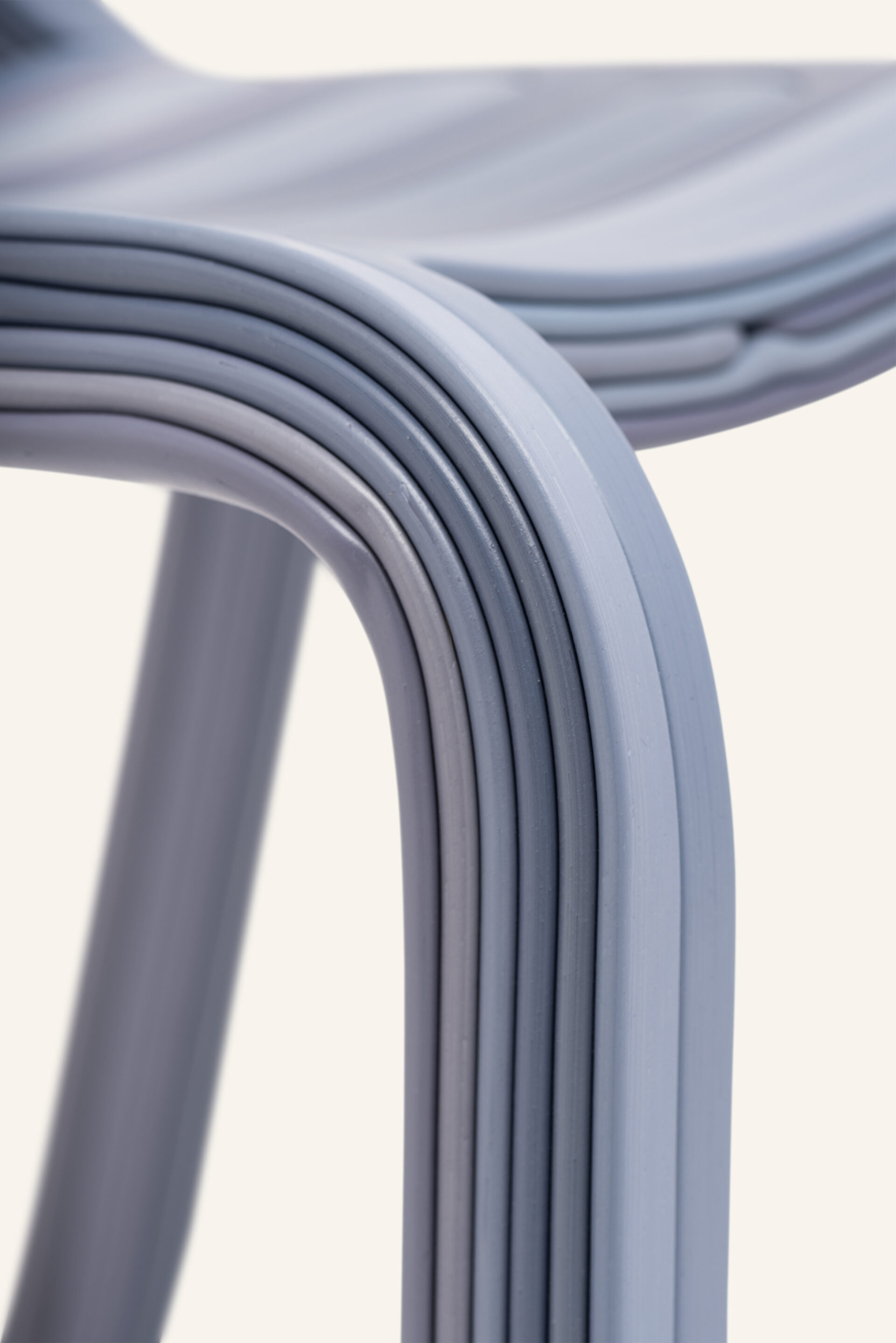 KOOIJ RVR chair designed by Dirk van der Kooij