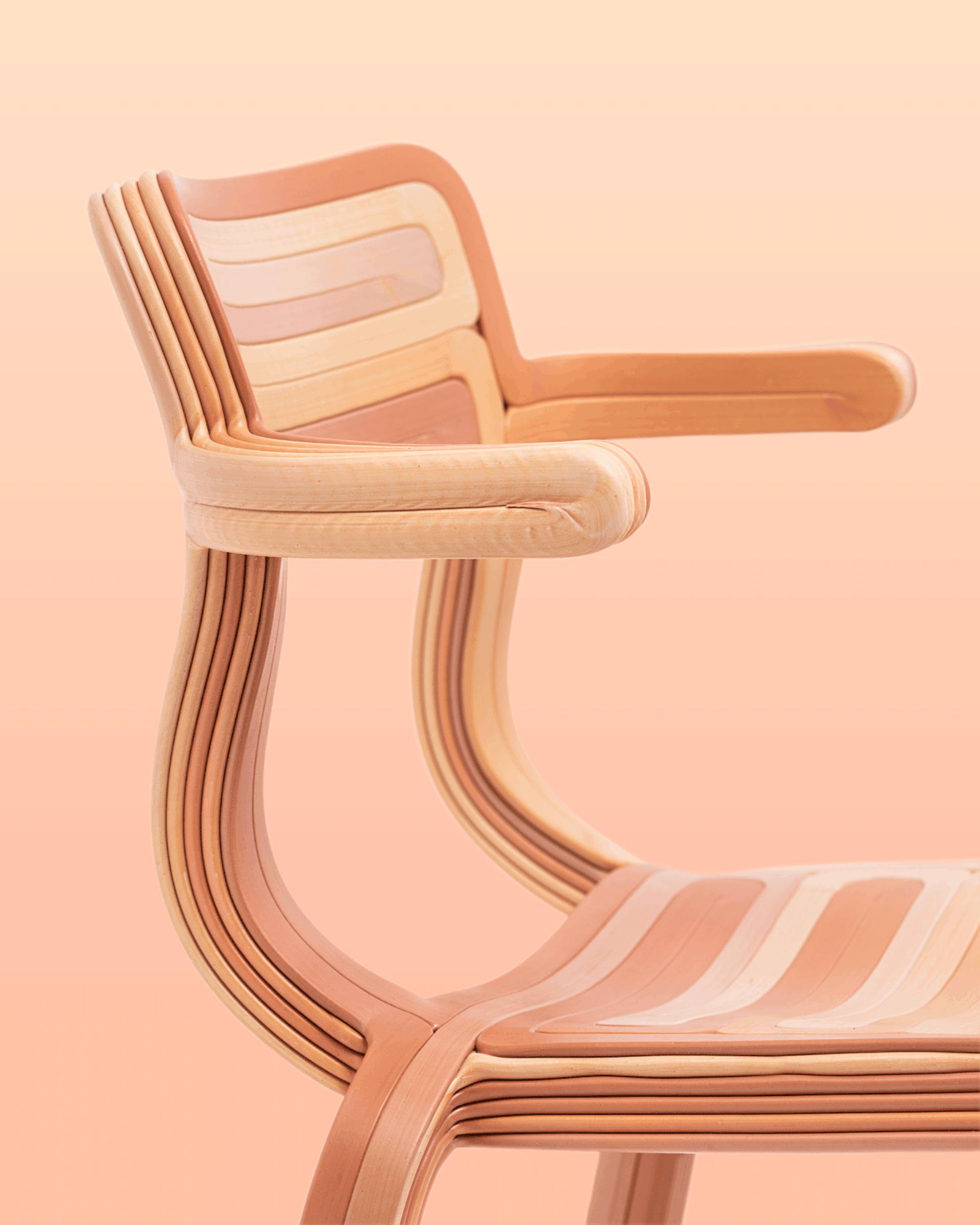 KOOIJ RVR Chair